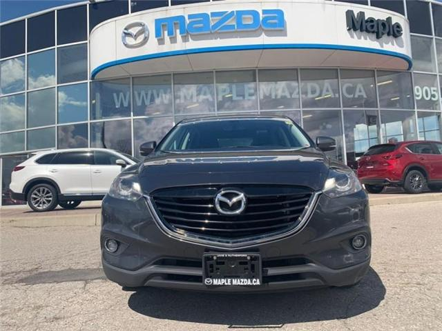 2015 Mazda CX-9 GT (Stk: 19-126A) in Vaughan - Image 2 of 26