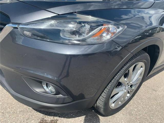 2015 Mazda CX-9 GT (Stk: 19-126A) in Vaughan - Image 3 of 26