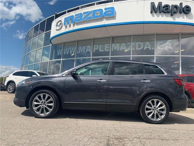 2015 Mazda CX-9 GT (Stk: 19-126A) in Vaughan - Image 4 of 26