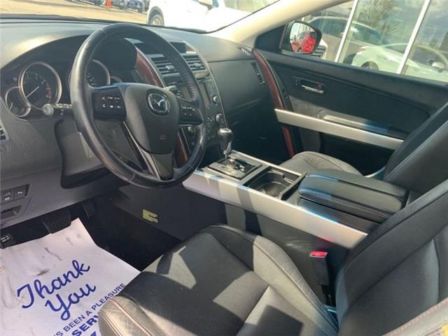 2015 Mazda CX-9 GT (Stk: 19-126A) in Vaughan - Image 15 of 26