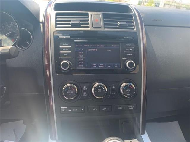 2015 Mazda CX-9 GT (Stk: 19-126A) in Vaughan - Image 22 of 26