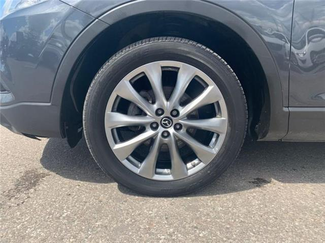 2015 Mazda CX-9 GT (Stk: 19-126A) in Vaughan - Image 26 of 26
