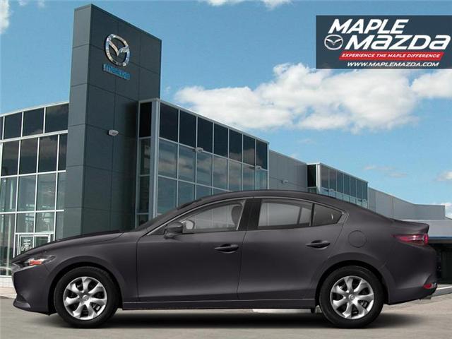 2019 Mazda Mazda3 GX (Stk: 19-319) in Vaughan - Image 1 of 1