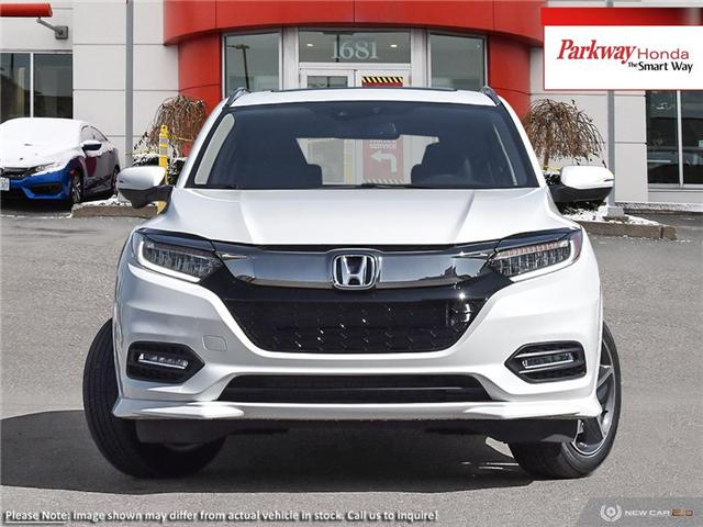 2019 Honda HR-V Touring (Stk: 921048) in North York - Image 2 of 21