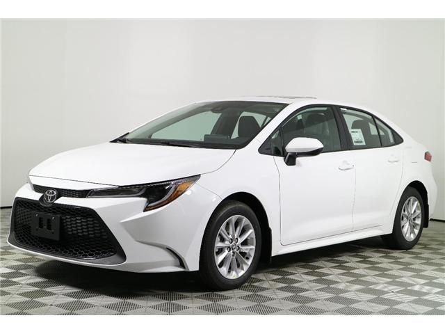 2020 Toyota Corolla LE (Stk: 192503) in Markham - Image 3 of 22