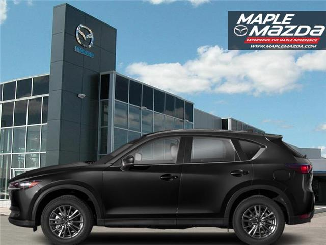 2019 Mazda CX-5 GS (Stk: 19-329) in Vaughan - Image 1 of 1