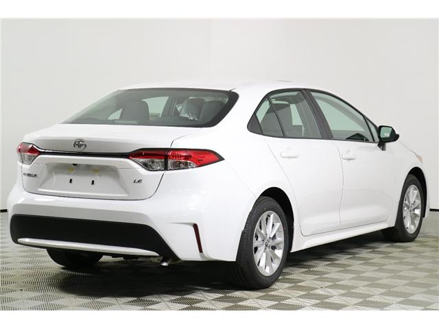 2020 Toyota Corolla LE (Stk: 192503) in Markham - Image 7 of 22