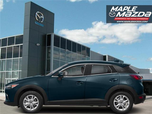2019 Mazda CX-3 GS (Stk: 19-331) in Vaughan - Image 1 of 1