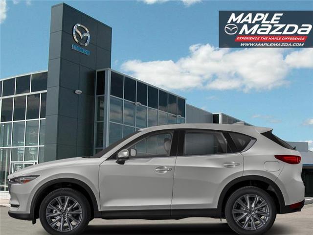 2019 Mazda CX-5 GT (Stk: 19-337) in Vaughan - Image 1 of 1