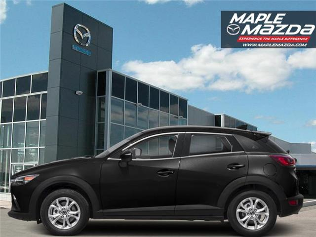 2019 Mazda CX-3 GS (Stk: 19-346) in Vaughan - Image 1 of 1
