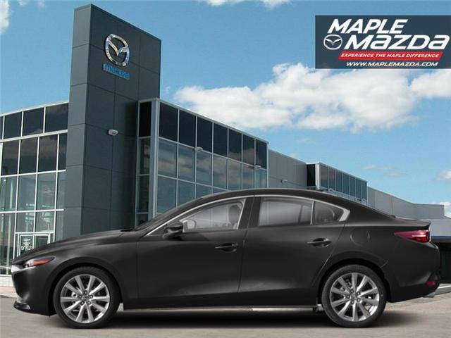 2019 Mazda Mazda3 GT (Stk: 19-351) in Vaughan - Image 1 of 1