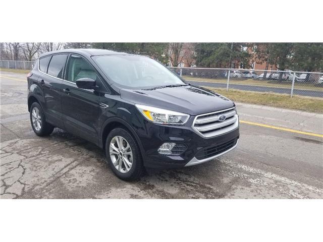 2019 Ford Escape SE (Stk: 19ES0922) in Unionville - Image 1 of 17