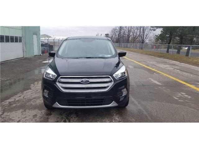 2019 Ford Escape SE (Stk: 19ES0922) in Unionville - Image 2 of 17