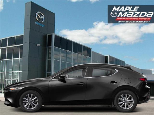2019 Mazda Mazda3 Sport GS (Stk: 19-365) in Vaughan - Image 1 of 1