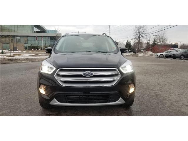 2018 Ford Escape Titanium (Stk: P8512) in Unionville - Image 2 of 18
