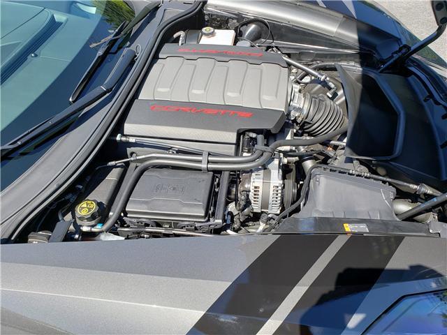 2016 Chevrolet Corvette Stingray Z51 (Stk: 10427) in Lower Sackville - Image 12 of 21