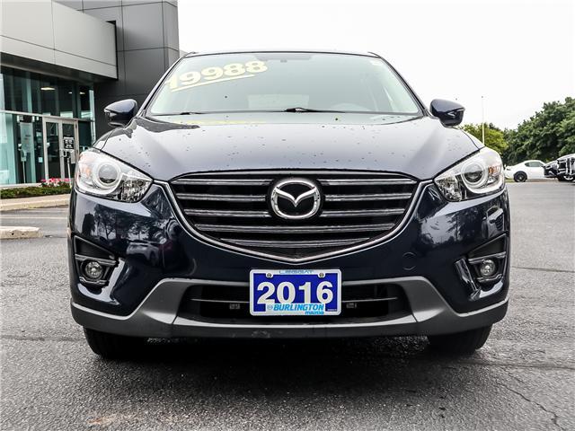 2016 Mazda CX-5 GS (Stk: 1909LT) in Burlington - Image 2 of 26