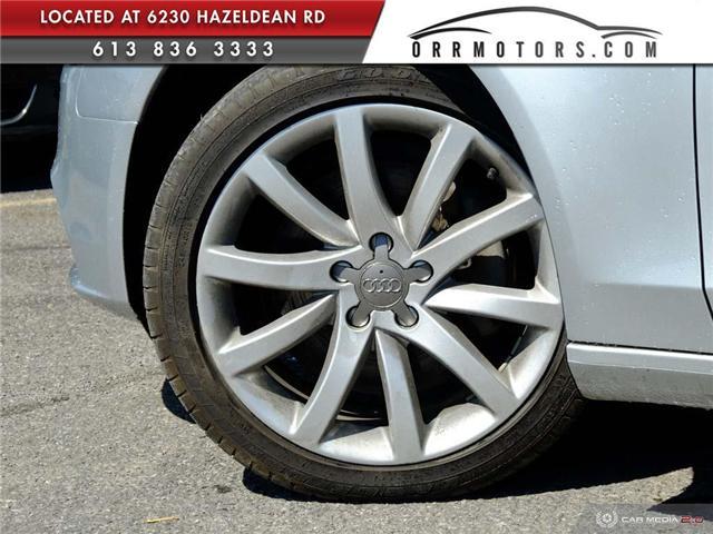 2014 Audi A4 2.0 Komfort (Stk: 5781) in Stittsville - Image 6 of 27