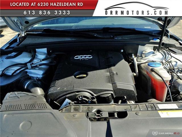 2014 Audi A4 2.0 Komfort (Stk: 5781) in Stittsville - Image 7 of 27