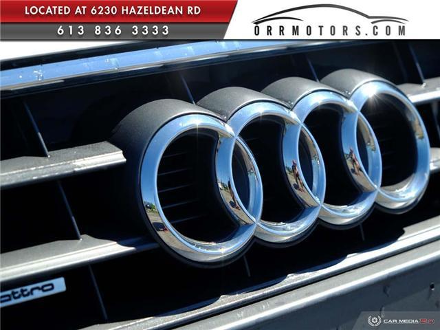 2014 Audi A4 2.0 Komfort (Stk: 5781) in Stittsville - Image 8 of 27