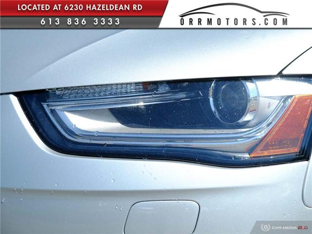 2014 Audi A4 2.0 Komfort (Stk: 5781) in Stittsville - Image 9 of 27