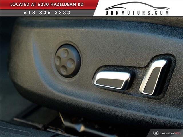 2014 Audi A4 2.0 Komfort (Stk: 5781) in Stittsville - Image 13 of 27