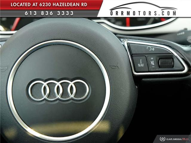 2014 Audi A4 2.0 Komfort (Stk: 5781) in Stittsville - Image 18 of 27