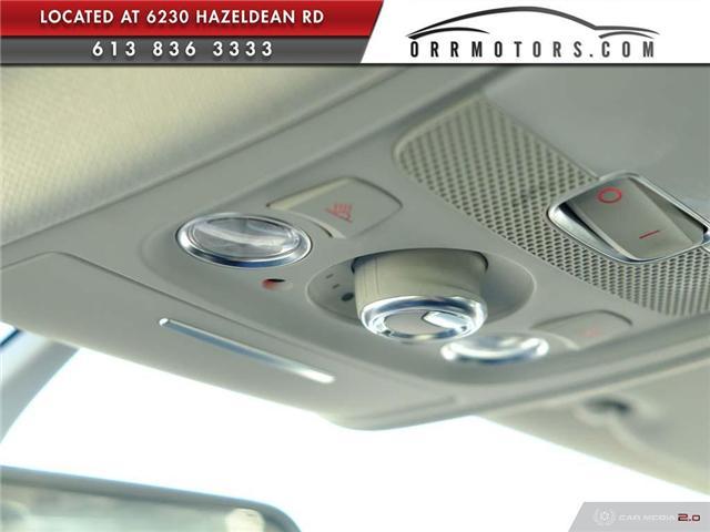 2014 Audi A4 2.0 Komfort (Stk: 5781) in Stittsville - Image 23 of 27