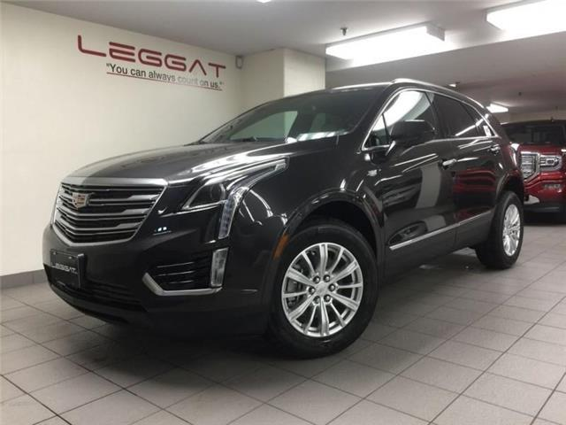 2019 Cadillac XT5 Base (Stk: 99500) in Burlington - Image 1 of 6