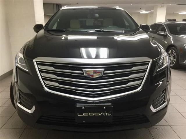 2019 Cadillac XT5 Base (Stk: 99512) in Burlington - Image 2 of 8