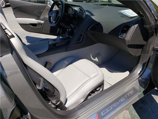 2016 Chevrolet Corvette Stingray Z51 (Stk: 10427) in Lower Sackville - Image 15 of 21
