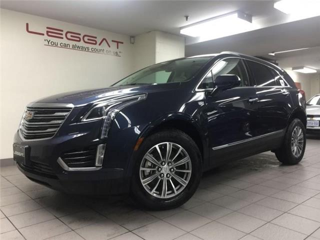 2019 Cadillac XT5 Luxury (Stk: 99506) in Burlington - Image 1 of 6
