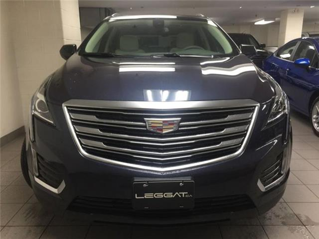 2019 Cadillac XT5 Luxury (Stk: 99506) in Burlington - Image 2 of 6
