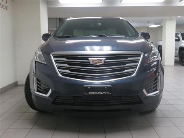 2019 Cadillac XT5 Base (Stk: 99510) in Burlington - Image 2 of 6