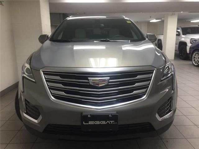 2019 Cadillac XT5 Base (Stk: 99511) in Burlington - Image 2 of 6
