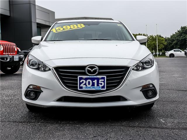 2015 Mazda Mazda3 Sport GS (Stk: 1914) in Burlington - Image 2 of 27
