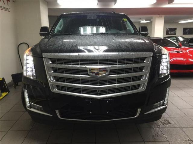 2019 Cadillac Escalade ESV Luxury (Stk: 99521) in Burlington - Image 2 of 6