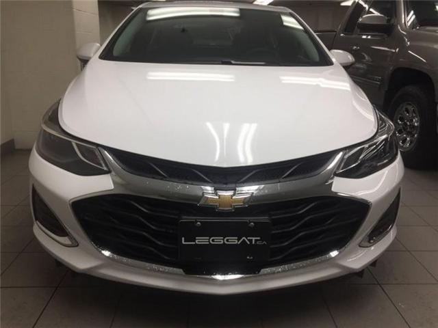2019 Chevrolet Cruze Premier (Stk: 91204) in Burlington - Image 2 of 6