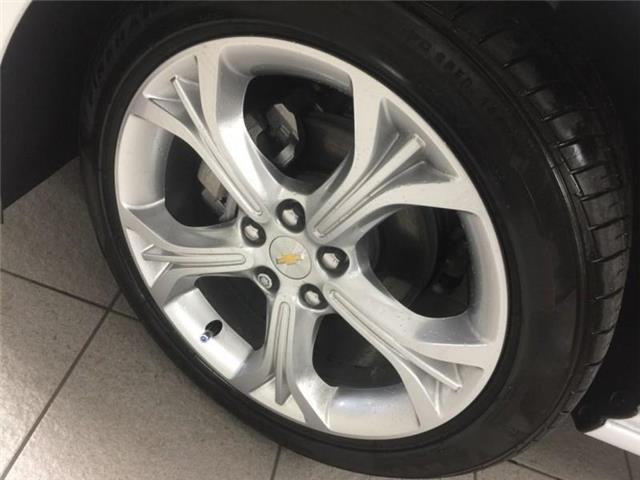 2019 Chevrolet Cruze Premier (Stk: 91204) in Burlington - Image 4 of 6