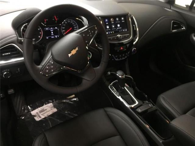 2019 Chevrolet Cruze Premier (Stk: 91204) in Burlington - Image 5 of 6