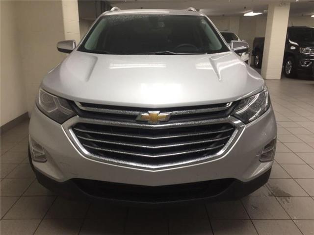 2019 Chevrolet Equinox Premier (Stk: 97025) in Burlington - Image 2 of 6