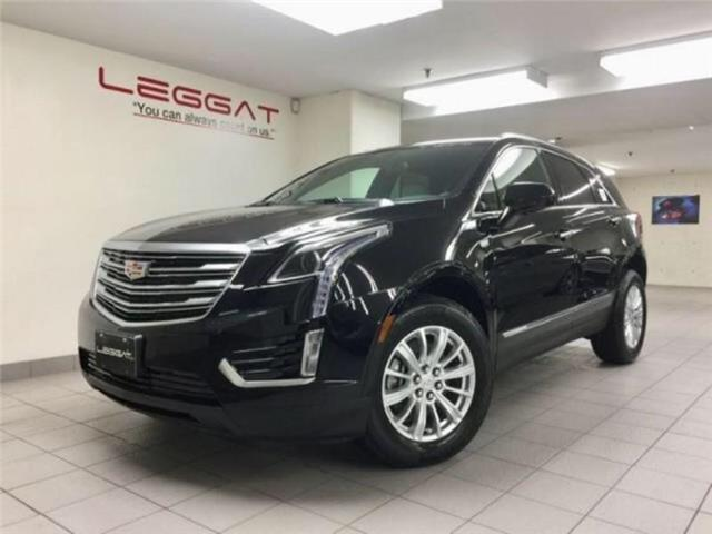 2019 Cadillac XT5 Base (Stk: 99515) in Burlington - Image 1 of 6