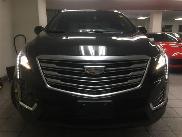 2019 Cadillac XT5 Base (Stk: 99515) in Burlington - Image 2 of 6