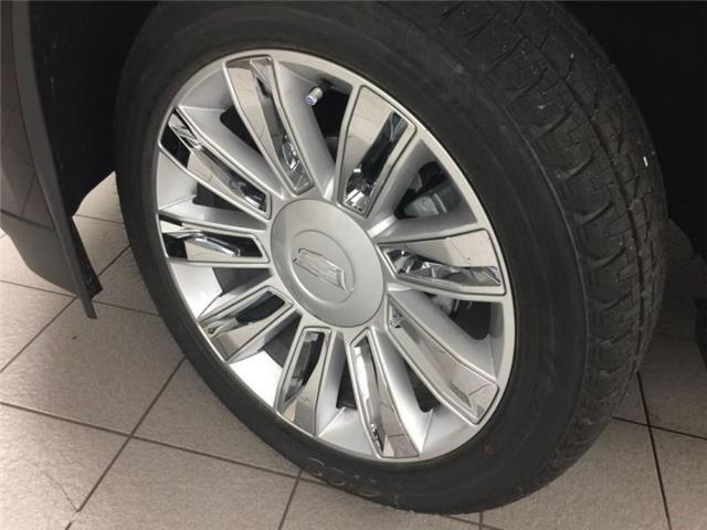 2019 Cadillac Escalade ESV Platinum (Stk: 99534) in Burlington - Image 4 of 6