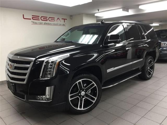 2019 Cadillac Escalade Luxury (Stk: 99535) in Burlington - Image 1 of 6