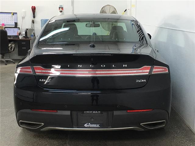 2017 Lincoln MKZ Hybrid Select (Stk: 34979W) in Belleville - Image 6 of 30
