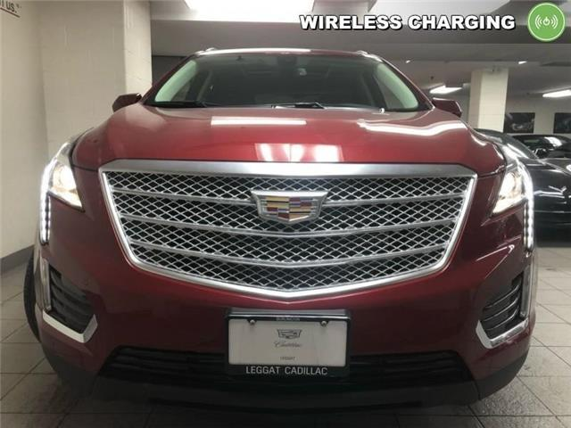 2019 Cadillac XT5 Luxury (Stk: 99537) in Burlington - Image 2 of 7