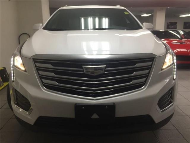 2019 Cadillac XT5 Base (Stk: 99550) in Burlington - Image 2 of 6