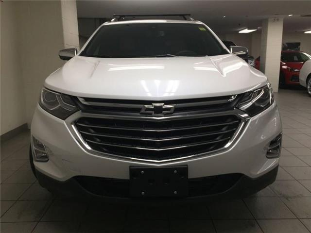 2019 Chevrolet Equinox Premier (Stk: 97056) in Burlington - Image 2 of 6