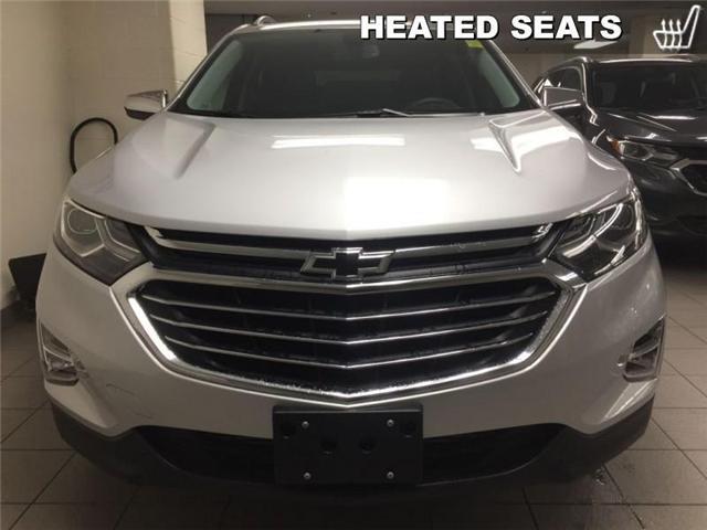 2019 Chevrolet Equinox Premier (Stk: 97062) in Burlington - Image 2 of 6